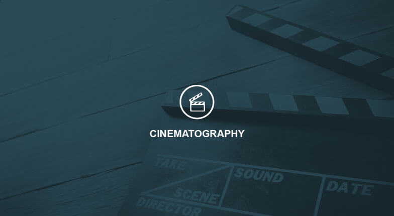 Cinematography Charters