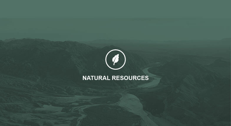 Natural Resources Charter